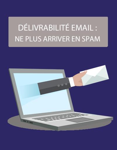Livre blanc spam