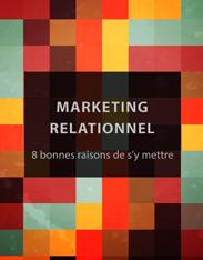 Livre blanc marketing relationnel