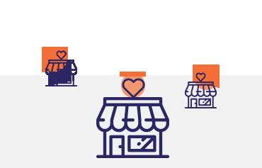 Point de vente connecté