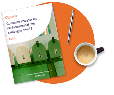 Analyse campagne email