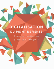 Digitalisation du point de vente
